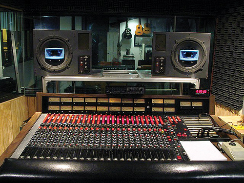 muscle shoals sound studio inside
