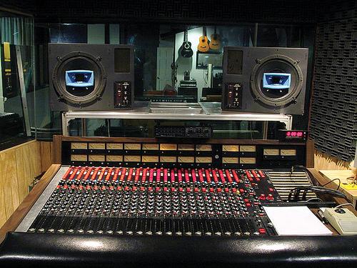 muscle shoals sound studio inside
