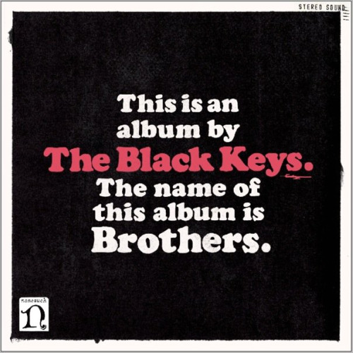 DANGER MOUSE (Black Keys, Norah Jones, Sparklehorse, Gorillaz...) The-black-keys-brothers